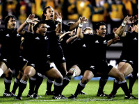 Doing your own 'Haka' for health