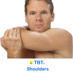 TBT for Deltoid Shoulder